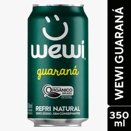 Wewi Guaraná  225ml