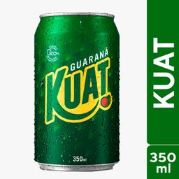 Kuat Guaraná 350ml