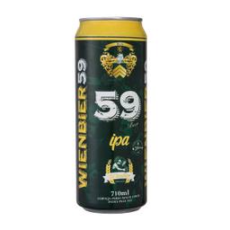 Cerveja Wienbier 59 Ipa Ale 710 mL