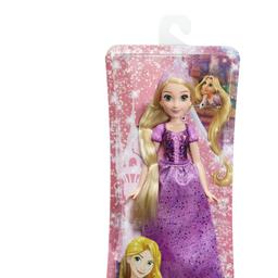 Boneca Princesas Clássica Rapunzel