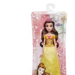 Boneca Princesas Clássica Bela