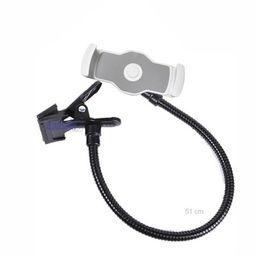 Suporte Articulado Para Tablet E Smartphone Com Garra Ya5062