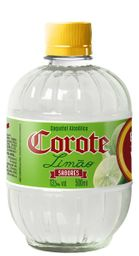 Corote De Vodka Sabor Limão 500 mL