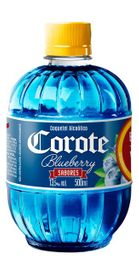 Corote Vodka Sabor Blueberry 500 mL
