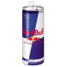 Red Bull Pack 8 Und 250 mL
