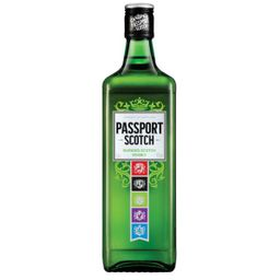 Passport Scotch Whisky Escocês 1 Lt