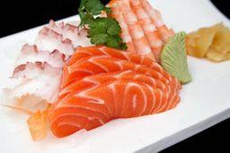 Sashimi - 4 Peças