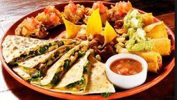 Combo Fiesta Mexicana