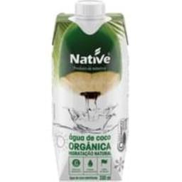 Native Agua Coco