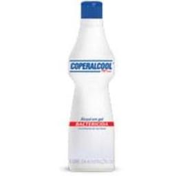 Coperalcool Verdemar Alcool Gel Bactericida 70