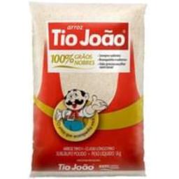 Tio Joao Arroz Agulhinha Tipo 1 Pacote