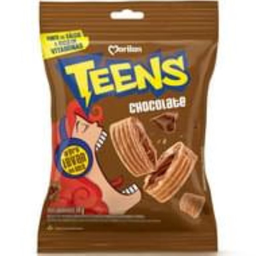LEVE 4 PAGUE 3 Marilan Teens Biscoito Chocolate