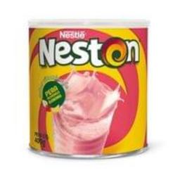 Neston Cereal Sabor Morango Pêra Banana e Cereal Lata