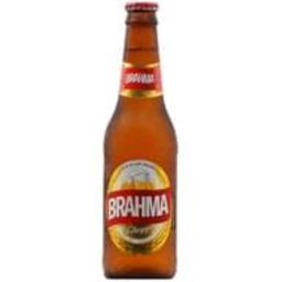 Cerveja Brahma Chopp Long Neck 355 mL