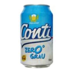 Conti Cerveja Zero Grau Pilsen
