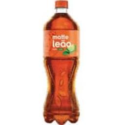 Chá Matte Leão Limão