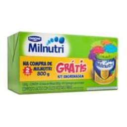 Milnutri Premium Promocional Lastas + G Brinde Grátis