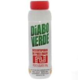 Alklin Diabo Verde Soda Caustica Em Po Cod 2339919