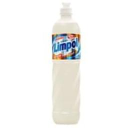 Limpol Detergente Líquido Coco