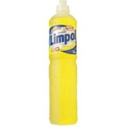 Limpol Detergente Líquido Neutro