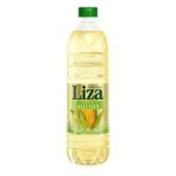 Liza Oleo De Milho Tipo 1 Especiais Garrafa