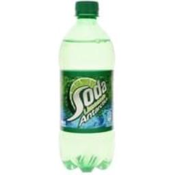 Refrigerante Soda Limonada Antarctica Pet
