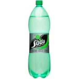 Refrigerante Soda Limonada Antarctica Zero Pet 2 L