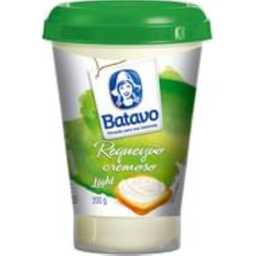 Batavo Requeijão Cremoso Light