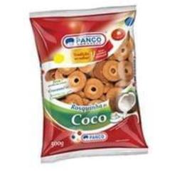 Panco Biscoito Rosquinha de Coco