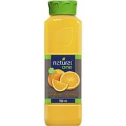 Natural One Suco Integral De Laranja