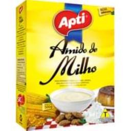Apti Amido de Milho Cx