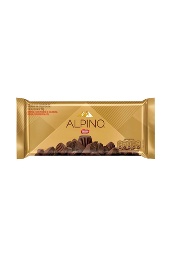 Chocolate Nestlé Alpino 90 g