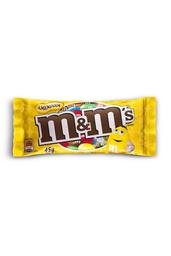 M & M Confeitos De Chocolate S Amendoim
