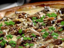 Combo 2 Pizza de 35 cm + Pizza Doce 25 cm  + Kuat