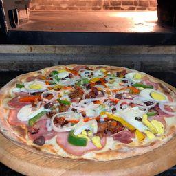 Pizza Portoghesa