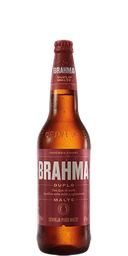 Brahma Duplo Malte 600ml
