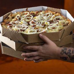 Combo 2 pizzas !