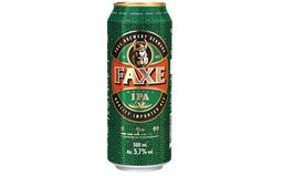 Cerveja IPA - Faxe
