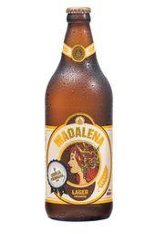 Cerveja Premium Lager - Madalena