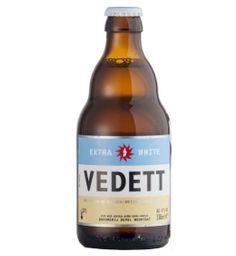 Cerveja Vedett Extra White - Duvel