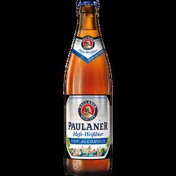 Cerveja Weiss - Sem Alcool - Paulaner