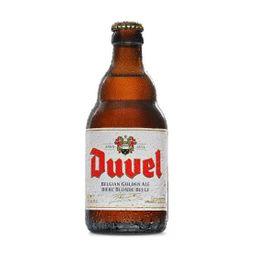 Cerveja Belgian Strong Golden Ale - Duvel