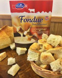 Combo Fondue - Cód 11478