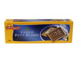 Griesson Biscoito Coberto Com Chocolate