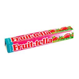 Fruit-Tella Drops Morango Fruittella