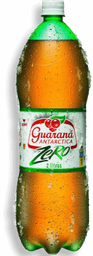 Refrigerante Antarctica Guaraná Zero 2 L