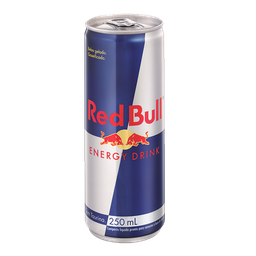 Red Bull Energy Drink Lata