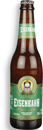 Cerveja Eisenbahn Pale Ale