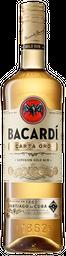 Rum Bacardi Carta Ouro 980 mL