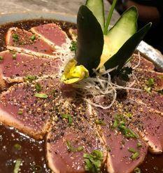 Sashimi Maguro Roast